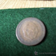 Monedas Franco: 1 PESETA. FRANCO. 1953. Lote 19528172