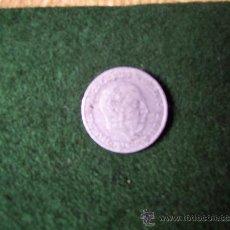 Monedas Franco: 10 CENTIMOS. FRANCO. 1959. Lote 13405863