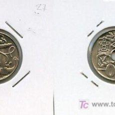 Monedas Franco: 50 CENTIMOS 1963 *64. Lote 27099930