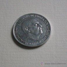 Monedas Franco: MONEDA 50 CENTIMOS - 1966 . Lote 21880191