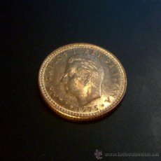 Monedas Franco: MONEDA 1 PESETA 1975 *78. Lote 21931754