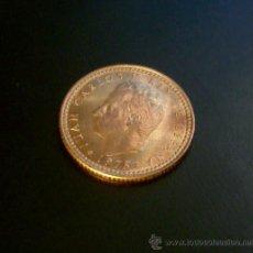 Monedas Franco: MONEDA 1 PESETA 1975 *78. Lote 21931755