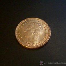 Monedas Franco: MONEDA 1 PESETA 1975 * 79. Lote 21931794