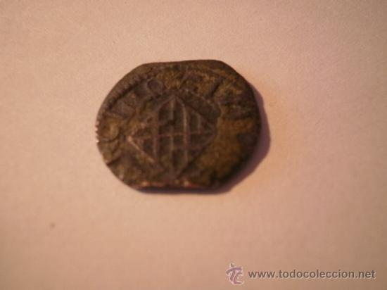 Monedas Franco: MONEDA CATALANA ANTIGUA ARDIT - Foto 2 - 22639314