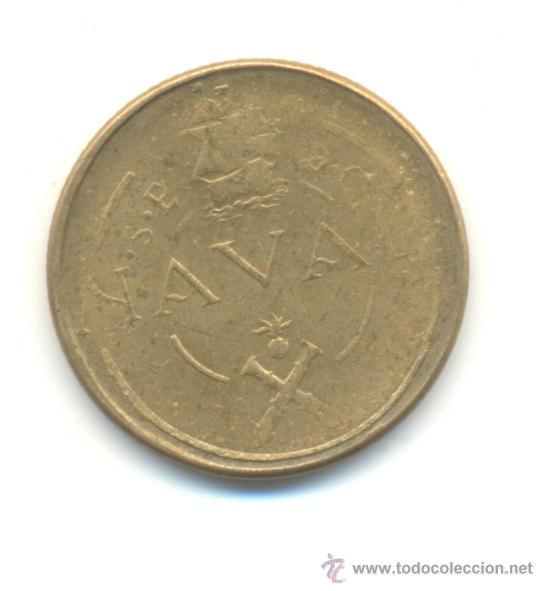 Nº1- CÁDIZ CADIZ PRUEBA NAVAL ARMADA MARINA SAN CARLOS 1948 PESETA FRANCO (Numismática - España Modernas y Contemporáneas - Estado Español)