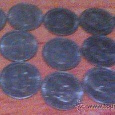 Monedas Franco: 14 MONEDAS IGUALES DE 50 CENTIMOS 1966 ESTRELLAS 1971. Lote 34112168
