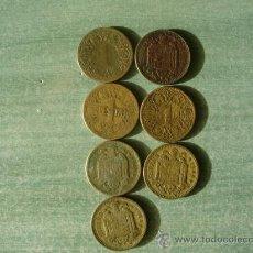 Monedas Franco: PESETA DE 1944. Lote 35037685