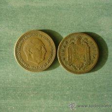 Monedas Franco: PESETA DE 1947. Lote 35037724