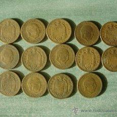 Monedas Franco: PESETA 1947. Lote 35037926
