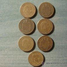 Monedas Franco: PESETA DE 1953. Lote 35042471