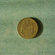Monedas Franco: PESETA 1963. Lote 35043039