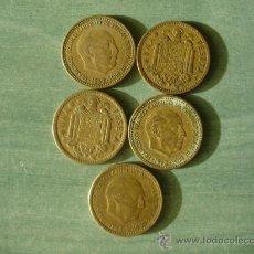 Monedas Franco: PESETA DE 1963. Lote 35043088