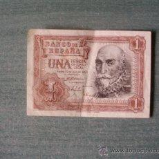 Monedas Franco: PESETA 1953. Lote 35360233