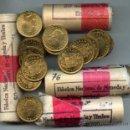 Monedas Franco: LIQUIDACION LOTE DE 1,OOO MONEDAS DE 1 PTA AÑOS 1975*76*77*78*79*80,1980*80*81*82 TODAS SIN CIRCULAR. Lote 36092679
