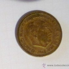 Monedas Franco: 1 PESETA FRANCISCO FRANCO 1963 * 64. Lote 36116597