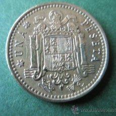 Monedas Franco: -MONEDA DE ESPAÑA-1 PESETA-FRANCO-1966*73-.. Lote 37914729