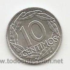 Monedas Franco: ESPAÑA 1959. 10 CENTIMOS FRANCO. SIN CIRCULAR.. Lote 138537577