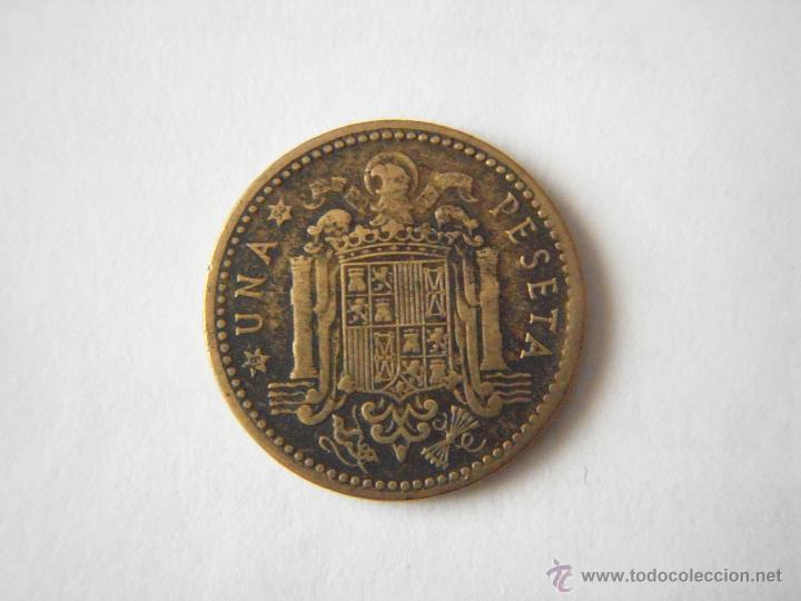 1 Peseta 1947 Estrella 54 Sold Through Direct Sale 43129613