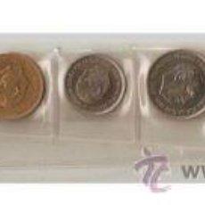 Monedas Franco: ESPAÑA: TIRA ESPECIAL COLECCIONISTAS 1971 PROOF FRANCO **NUMISBUR***. Lote 44827453