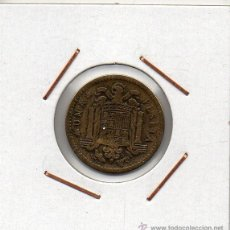 Monedas Franco: 1 PESETA 1947 (50) BC+. Lote 48050171