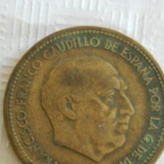 Monedas Franco: MONEDA 2,50 PESETAS. Lote 48222850
