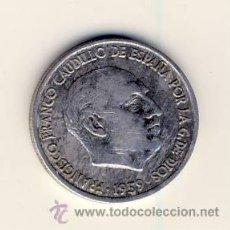 Monedas Franco: 10 CÉNTIMOS FRANCO.- 1959.- (3). Lote 51407284