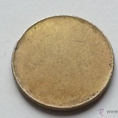 Monedas Franco: ## COSPEL DE 1 PESETA ##. Lote 51653278