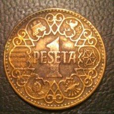Monedas Franco: PESETA DE 1944. Lote 51656829