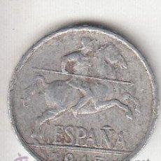 Monnaies Franco: 1945. CINCO CENTS. BC.. Lote 53954143