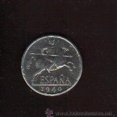 Monedas Franco: BONITA MONEDA DE 10 CENTIMOS DE 1940 VER VER FOTOS QUE NO TE FALTE EN TU COLECCION. Lote 54873853