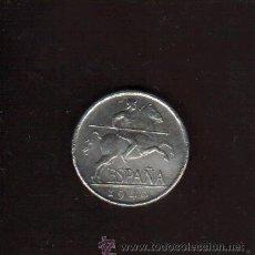Monedas Franco: BONITA MONEDA DE 5 CENTIMOS DE 1940 VER VER FOTOS QUE NO TE FALTE EN TU COLECCION. Lote 54873892