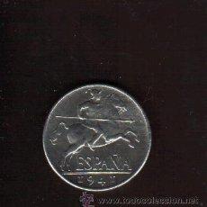 Monedas Franco: BONITA MONEDA DE 10 CENTIMOS DE 1941 VER VER FOTOS QUE NO TE FALTE EN TU COLECCION. Lote 54873920