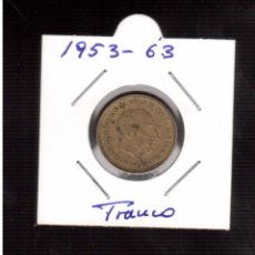 Monedas Franco: MONEDAS DE ESPAÑA . Lote 57160299
