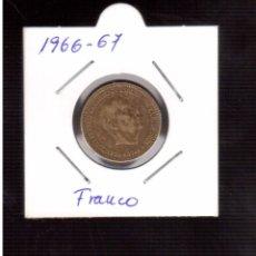 Monedas Franco: MONEDAS DE ESPAÑA . Lote 57160520