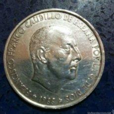 Monedas Franco: MONEDA DE 100 PESETAS. Lote 57883549