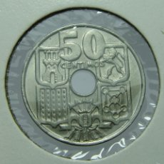 Monedas Franco: 50 CÉNTIMOS. FRANCO. 1963 *65. Lote 57998063