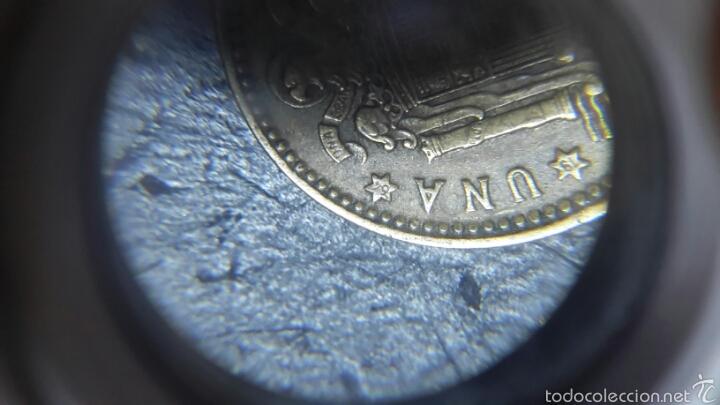 Monedas Franco: Peseta franco 1963 *64 visible - Foto 3 - 60684041