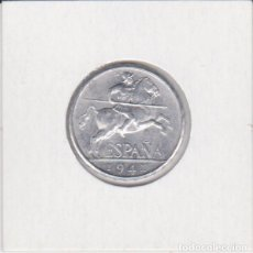 Monedas Franco: MONEDAS-ESTADO ESPAÑOL - 10 CÉNTIMOS 1941. Lote 68757821