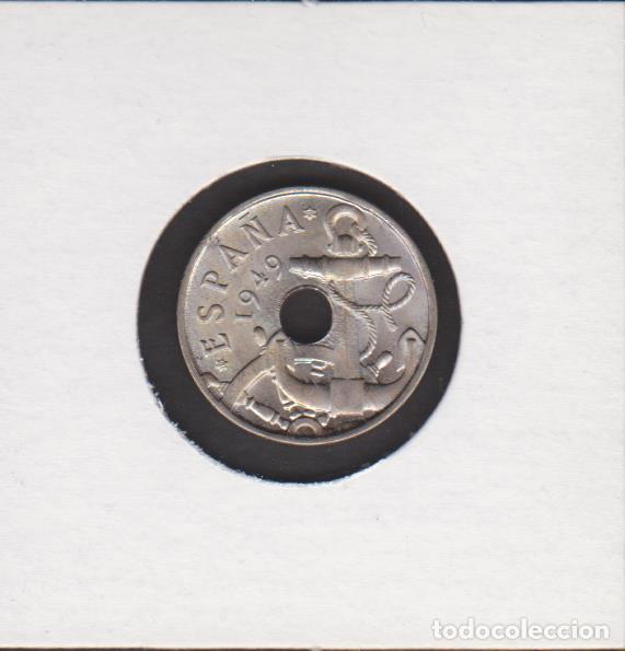 MONEDAS-ESTADO ESPAÑOL - 50 CÉNTIMOS 1949/53 (SC) (Numismática - España Modernas y Contemporáneas - Estado Español)