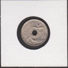 Monedas Franco: MONEDAS-ESTADO ESPAÑOL - 50 CÉNTIMOS 1949/53. Lote 68953405