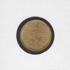 Monedas Franco: MONEDAS-ESTADO ESPAÑOL - 1 PESETA - 1944. Lote 68954325