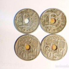 Monedas Franco: 50. CENTIMOS DE 1949 *54. Lote 75153235