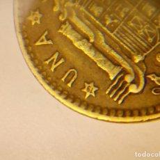 Monedas Franco: 2 ERRORES EN LA MISMA MONEDA. Lote 75743591