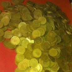 Monedas Franco: LOTE 620 MONEDAS 1 PESETA 1966. Lote 76419183