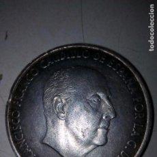 Monedas Franco: MONEDA 100 PESETAS FRANCISCO FRANCO 1966. Lote 82174464