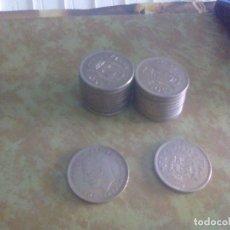 Monedas Franco: LOTE 20 MONEDAS 50 PSTAS 1975, ALGUNA SIN CIRCULAR. Lote 86283528