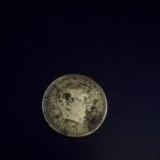 Monedas Franco: MONEDA 2,5 PESETAS AÑO 1953 FRANCO *54. Lote 86885028