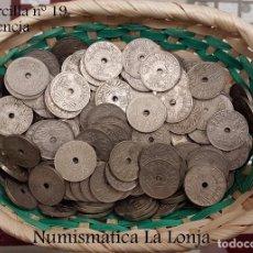 Monedas Franco: ESPAÑA SPAIN 25 CÉNTIMOS FCO. FRANCO 1937 KM 753 BC/MBC F/VF. Lote 156983797