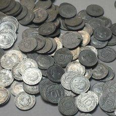 Monedas Franco: LOTE 229 MONEDAS 10 CENTIMOS 1959. Lote 91762795