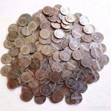 Monedas Franco: ESPAÑA 50 CENTIMOS FRANCO 1966 ( 200 MONEDAS ) UNC. Lote 93149060